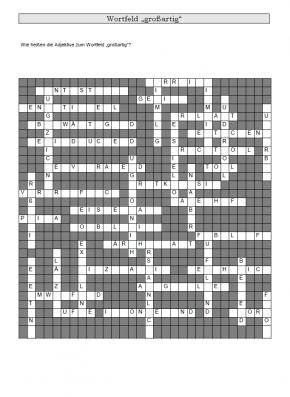 Kreuzworträtsel 11